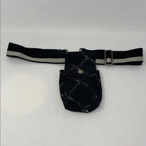 Chanel belt mini bag